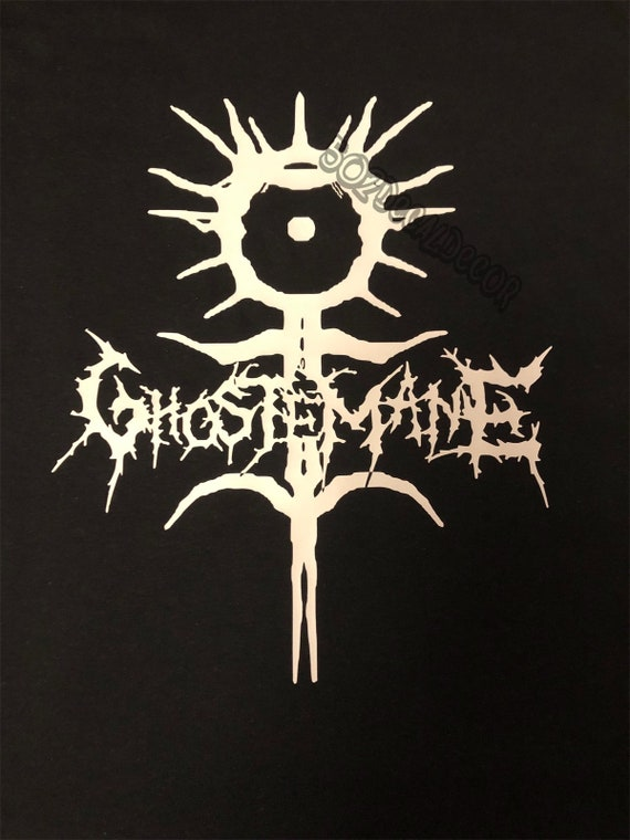 Unisex Ghostemane Shirt - ghostemane my hear of glass roblox id code how do you get