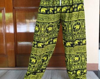 Pantaloni marocchini etsy