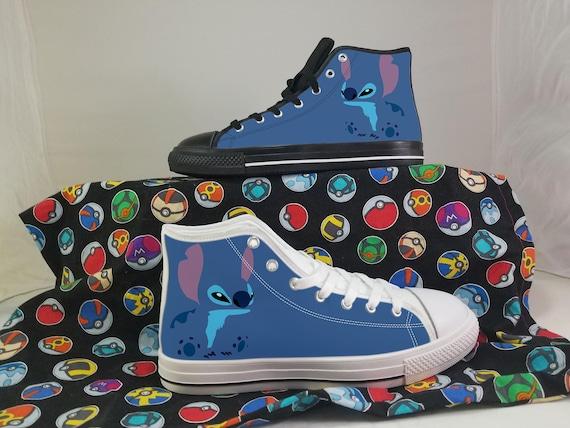 converse stitch