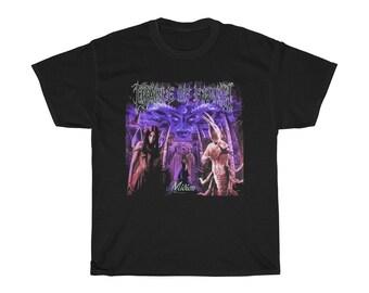 00f866c90 Cradle of Filth Midian T-Shirt