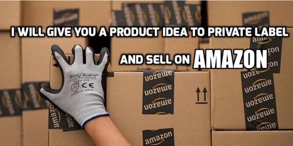 ideas to sell on amazon