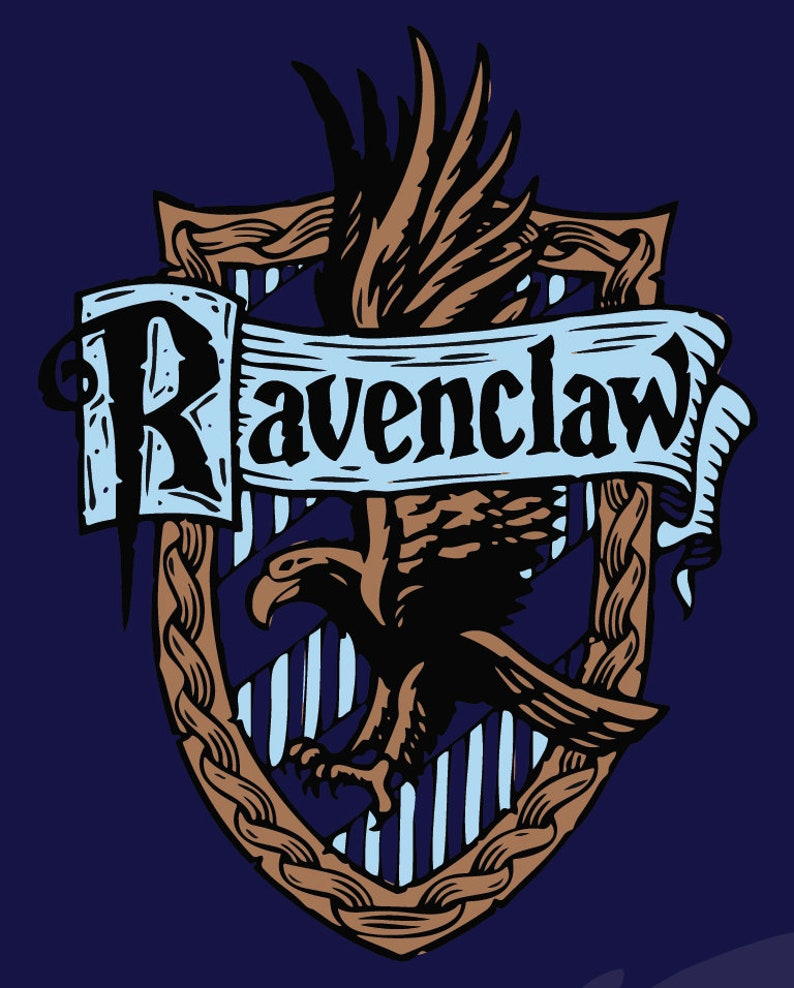 Hogwarts House VECTOR DOWNLOADS High Quality Versions Of