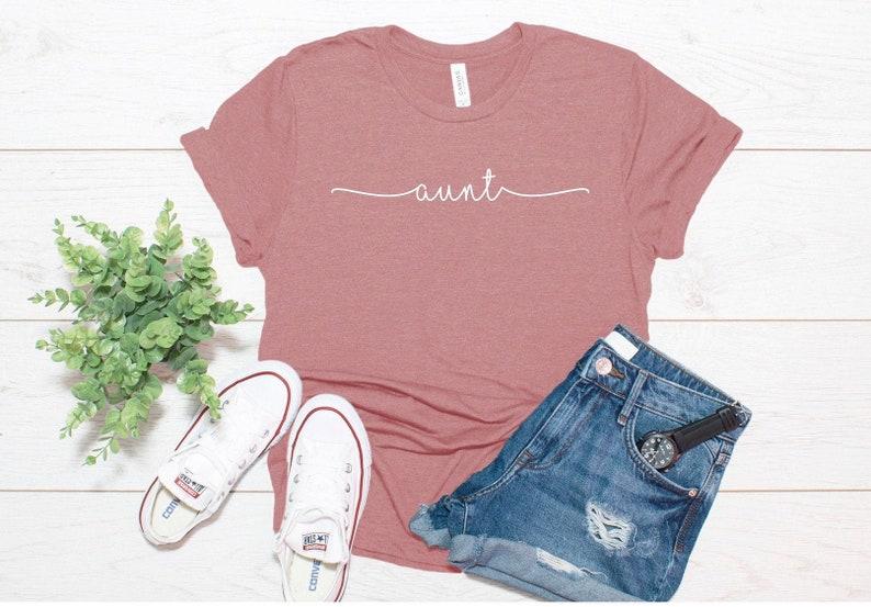 mom life tshirt sister aunt shirt grandma tee personalized image 0