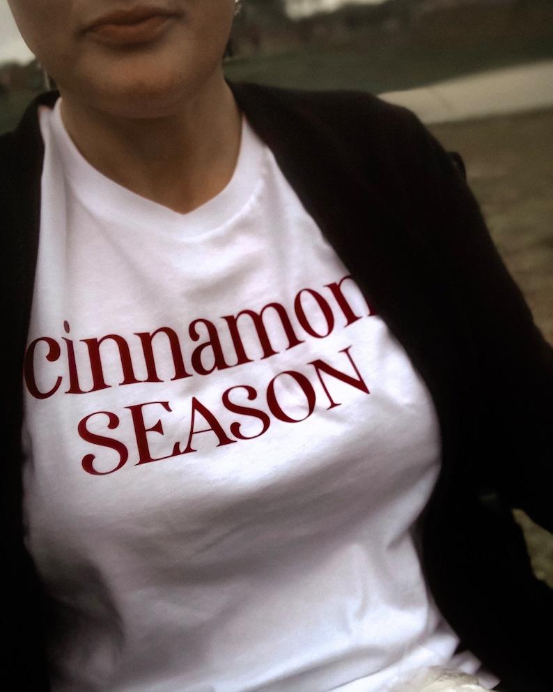 Unisex Christmas Shirt  Minimalist Christmas Shirt  Womens image 0