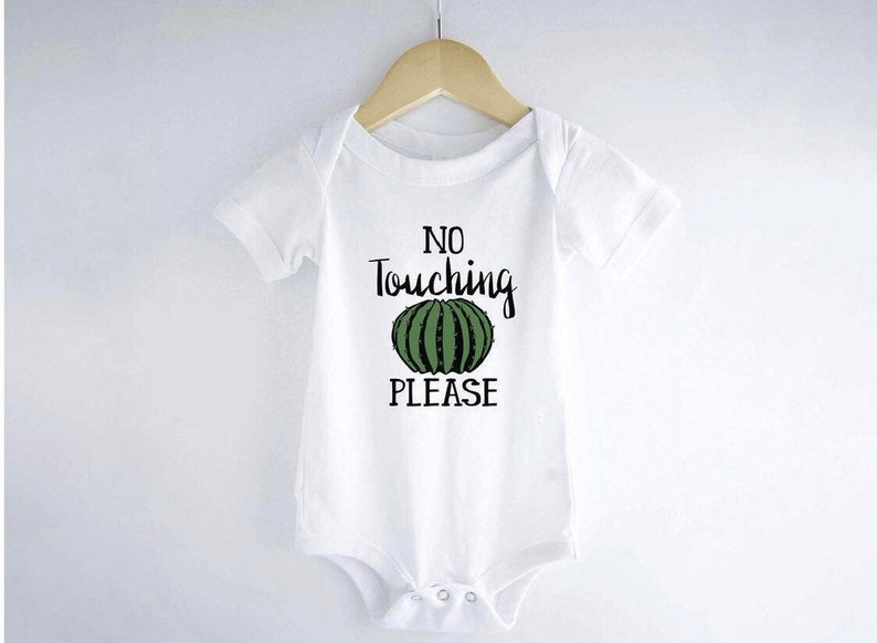 premie no touching bodysuit nicu newborn baby outfit no image 0