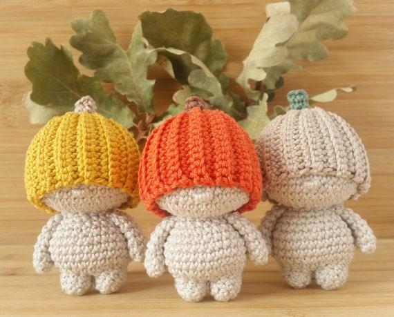 Crochet Mini Pig | Crochet pig, Crochet animal patterns, Crochet ... | 459x570