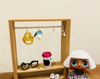 Lol Doll House Etsy
