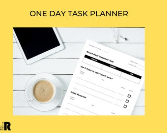 Daily Task Planner