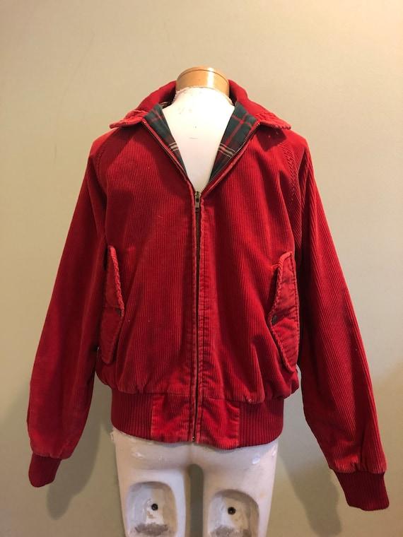 Vintage Ralph Lauren Cordouroy Jacket - image 1