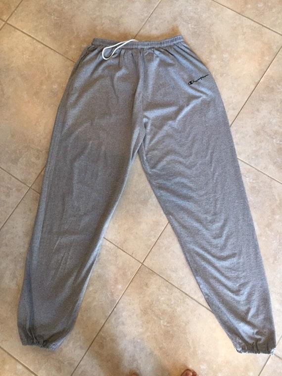 Champion sweat pants