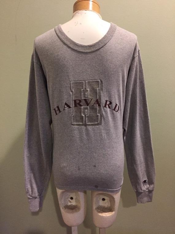 Vintage Harvard University T Shirt - image 1
