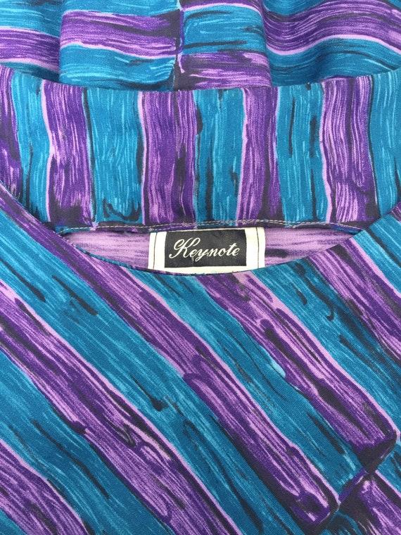 50s Day Dress AS NEW, 50s dress, Size XS  Size S,… - image 4