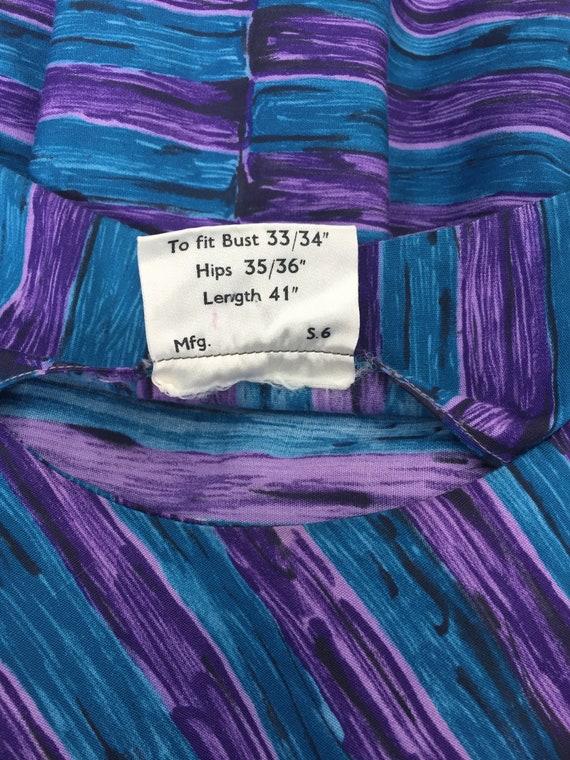 50s Day Dress AS NEW, 50s dress, Size XS  Size S,… - image 5