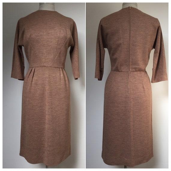 50s St Michael dress, 60s St Michael dress, 50s sh