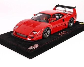 76028bd5785f Ferrari F40 LM