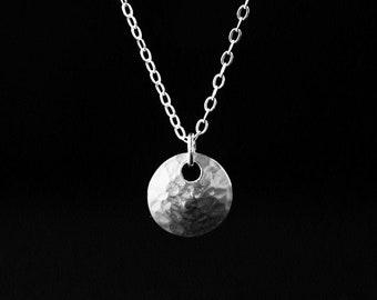 Gold Bar Pendant  Minimalist Handmade Jewelry  Popular Lightweight Necklace  Designer Statement Gift  for Her  CareKit  FREE SHIPPING