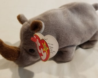 0028aca188b Collectible Retired Ty Beanie Baby