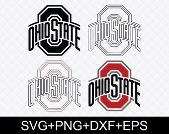 Ohio State Buckeyes Etsy