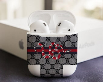 huge discount a6173 d6f23 Airpod case gucci | Etsy