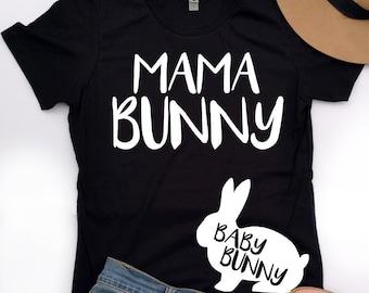 b0ba374417c71 pregnancy announcement shirt, easter baby announcement tshirt, mama bunny  baby bunny, baby reveal, pregnancy reveal