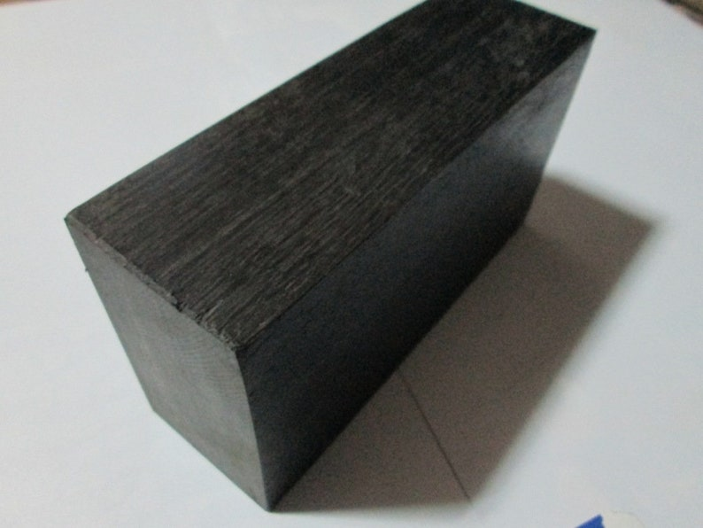 bog oak 200x50x90mm blanks from 1270 to 5460 years morta, wood
