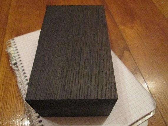 "from 1000-6000year 8,46/"" х1,18/""х2,16/"" set of 5pcs Bog oak blanks morta wood"