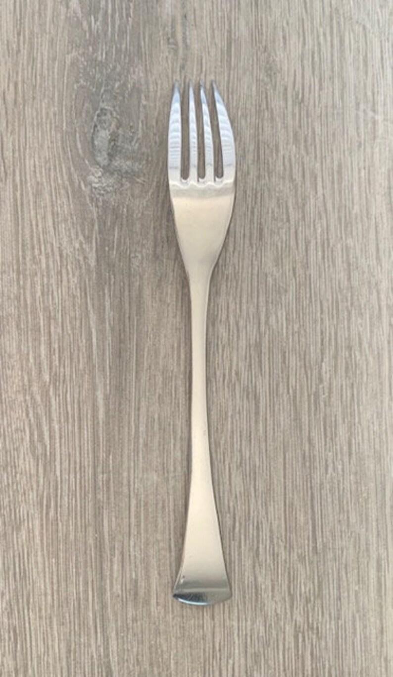 Stainless Dinner Fork DIAZ Pattern T5101. CHEF/&SOMMELIER