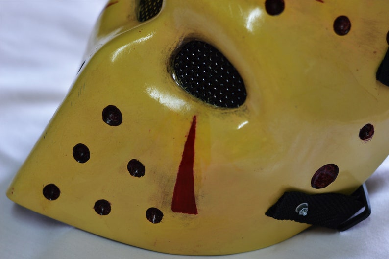 Jason Heat Airsoft Army of Two Airsoft Mask Protective Gear Outdoor Sport Fancy Party Ghost Masks Bb Gun