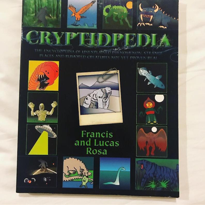 Cryptidpedia image 0