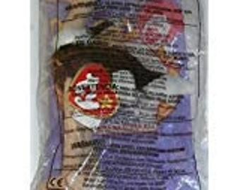 Stretchy the ostrich-McDonalds TY Teenie beanie- MIP 1999  10 6bbf6386b452
