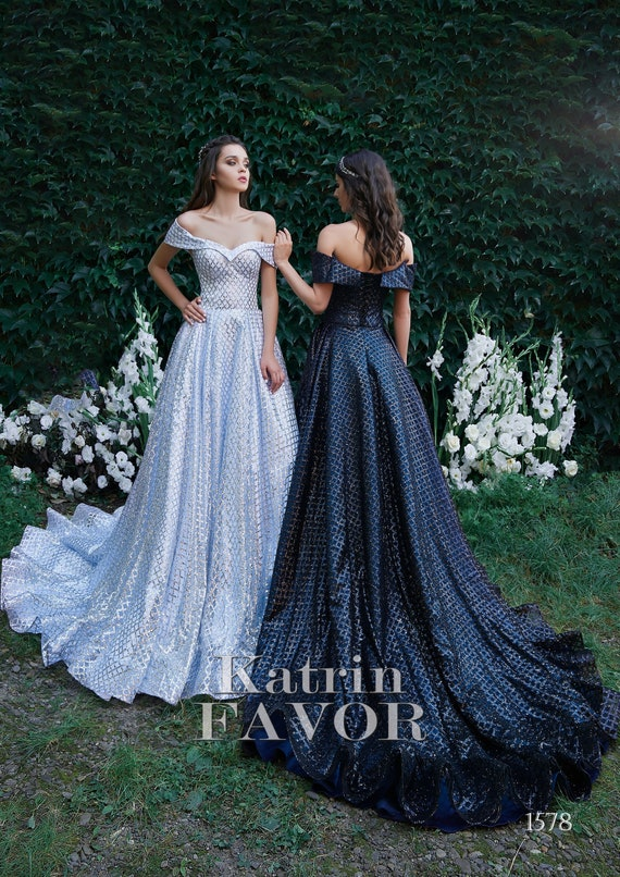 Sequin Dress Evening Gown Black Wedding Dress Gothic Dress Etsy,Wedding Bridal Dresses Hd
