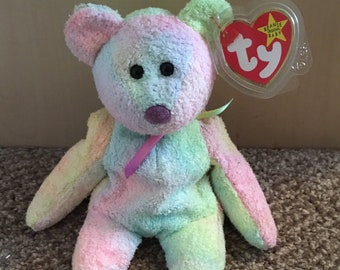 f8bff707809 TY Beanie Babies  Groovy  Bear
