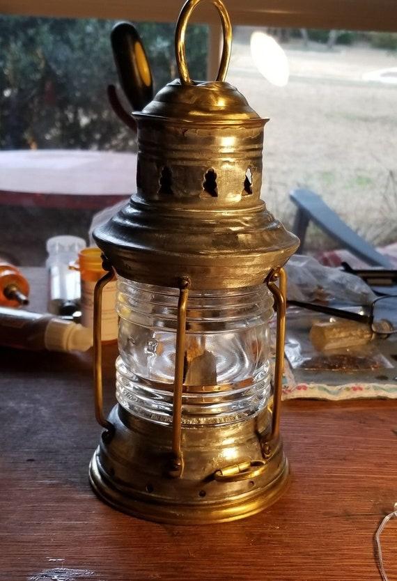 Perko Marine Lantern