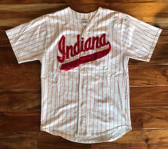 Indiana University Baseball Jersey