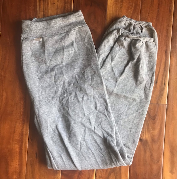 Deadstock 60s Sportswear Sweats