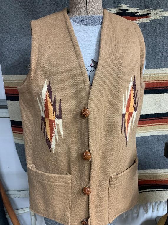 Vintage Western Wear! Chimayo/Ortega's