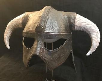 Skyrim helmet hat  ffb6ca5a52