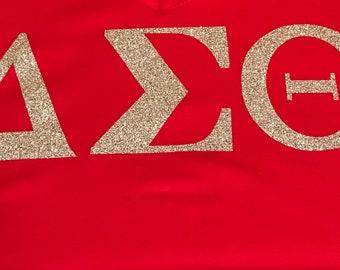 Delta sigma theta shirt   Etsy
