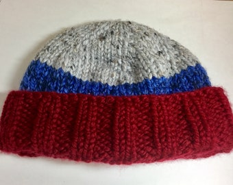 Non itchy wool hat  046358d095d