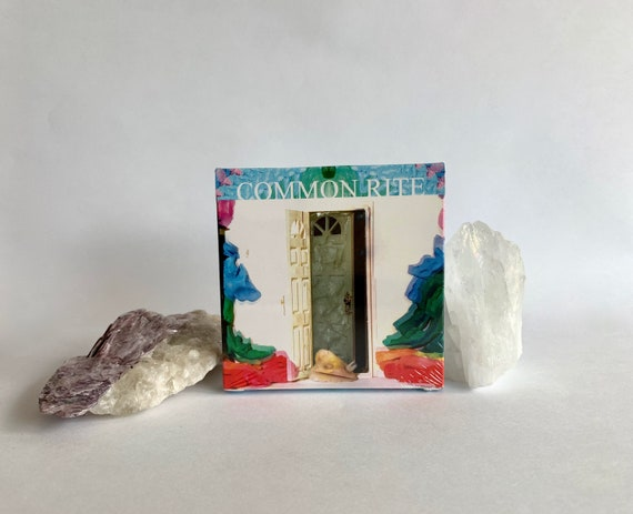 Common Rite oracle cards