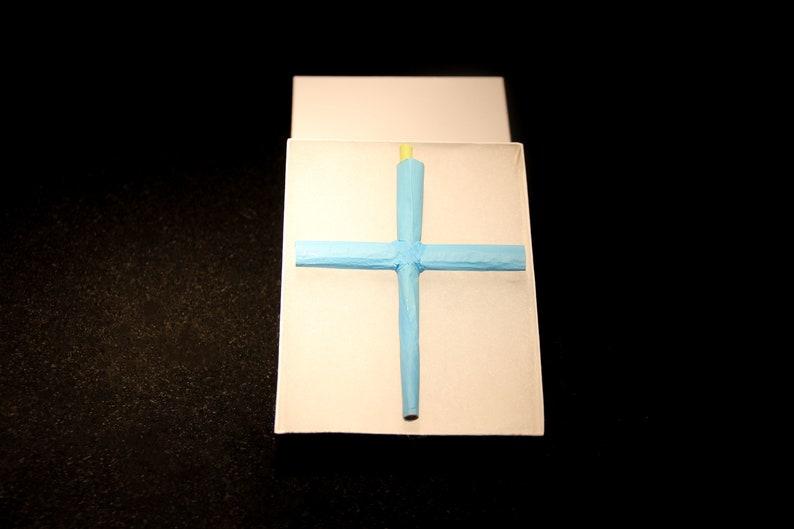 Blue Crush Dream Trifecta Cross Joint