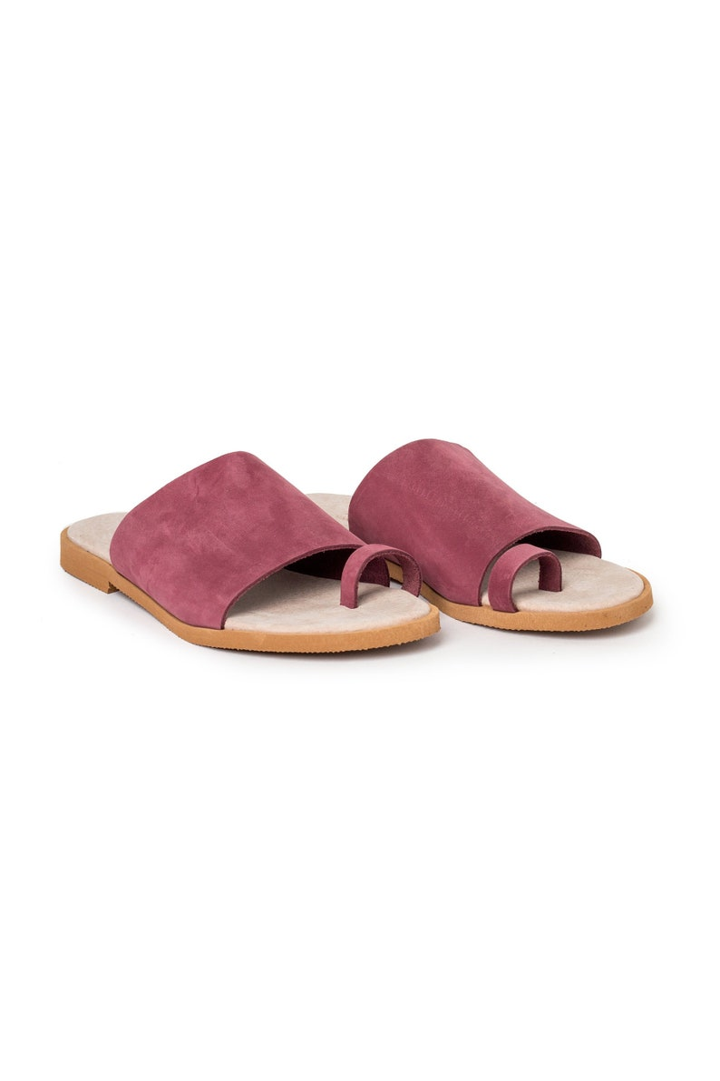 Summer sandals Handmade sandals Toe ring sandals Women/'s sandals Unique Leather Sandals Everyday Sandals Soft Insole Gift for Her