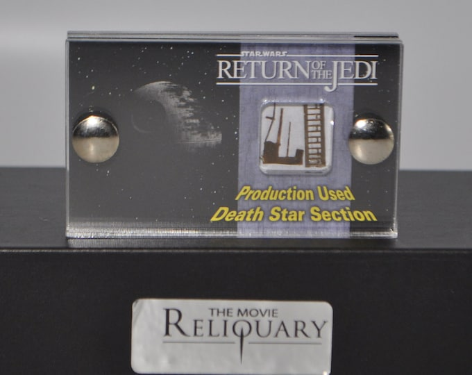 Mini Display - Star Wars - Return of the Jedi - Death Star 2 Section