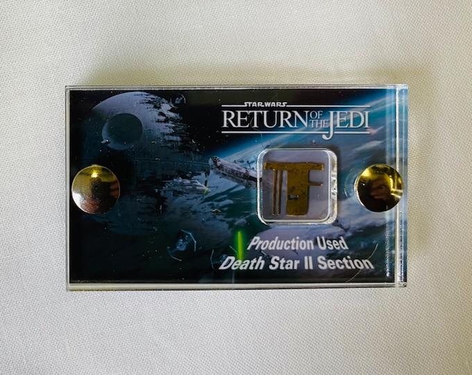 Mini Display - Star Wars - Return of the Jedi - Death Star 2 Section