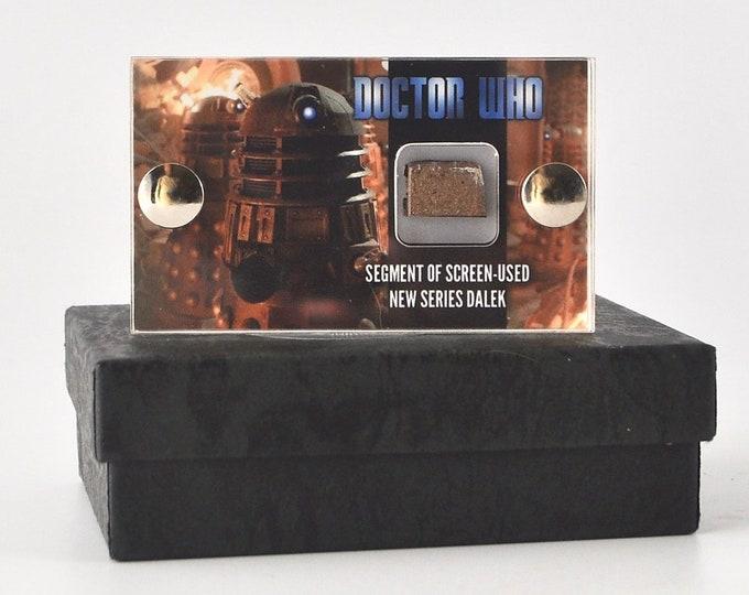 Mini Display - Doctor Who - New Series Dalek Segment