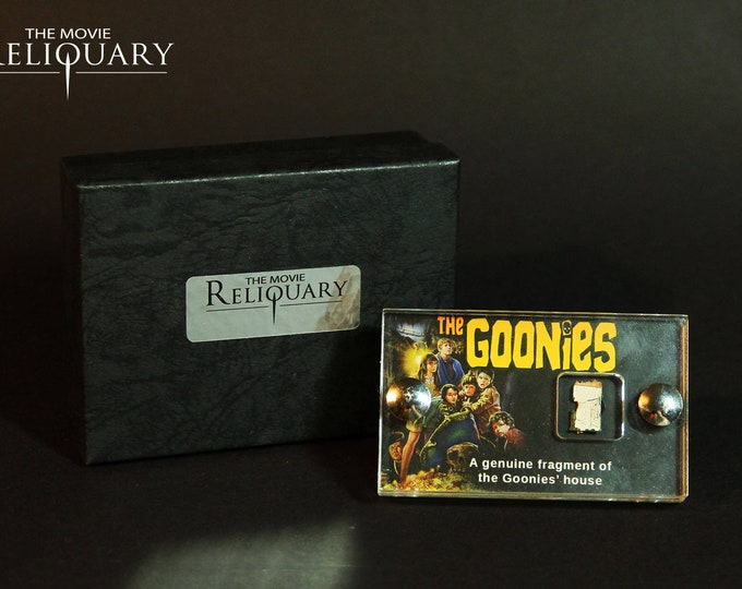 Mini Display - Goonies House Fragment