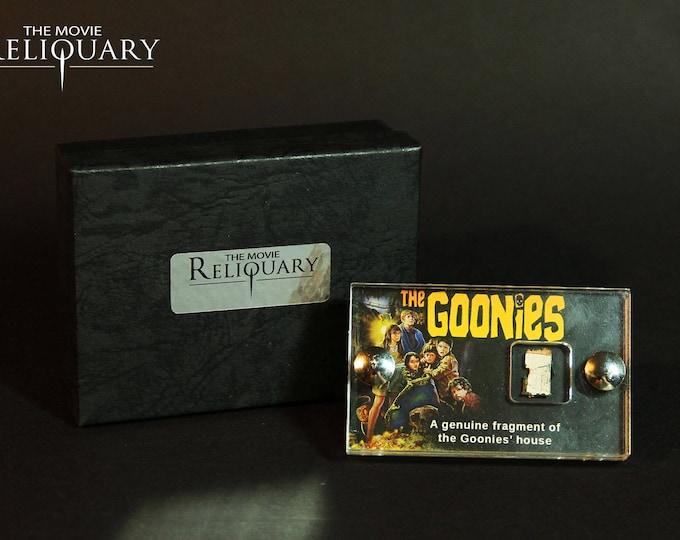 Mini Display - Goonies House Fragment