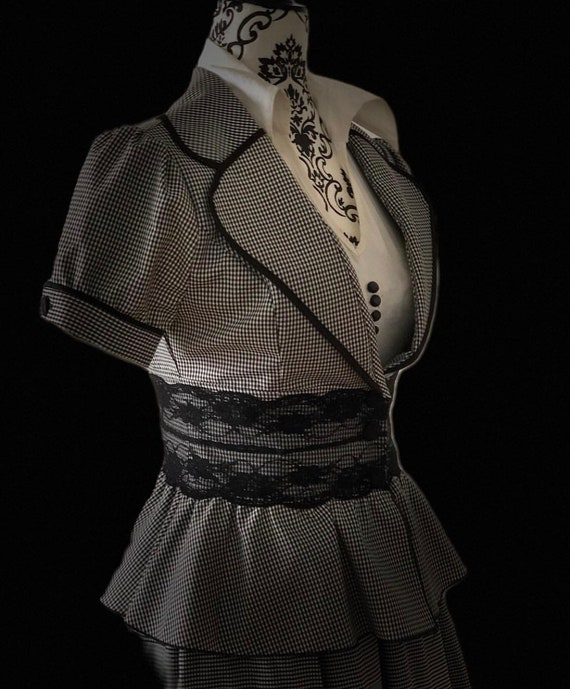 50a Dress set