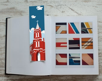 MayMyo Bookmarks ( 2 pcs )