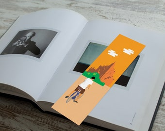 Bagan Bookmarks ( 2 pcs )